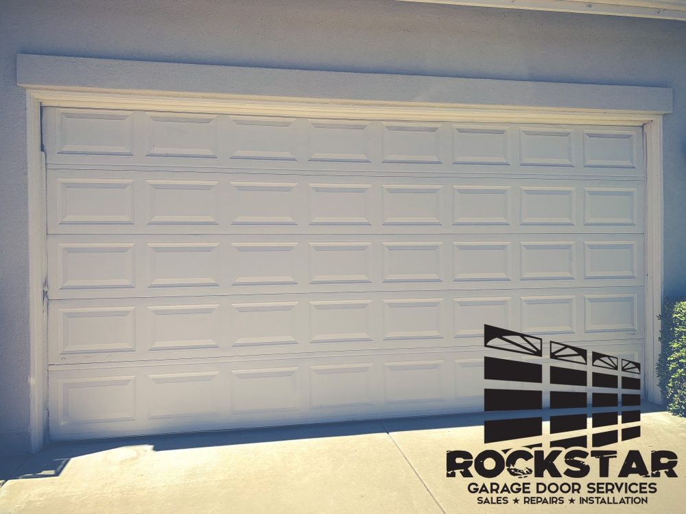 Rockstar Garage Door Services