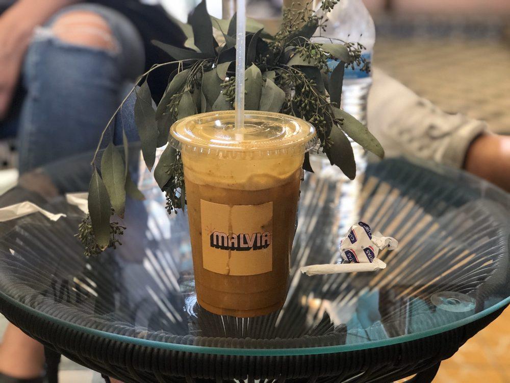 Malvia Coffee Bar