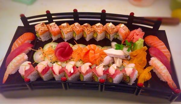 Saiken Sushi
