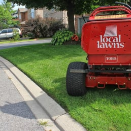 Local lawns services ltd get quote 38 photos for Local landscaping companies