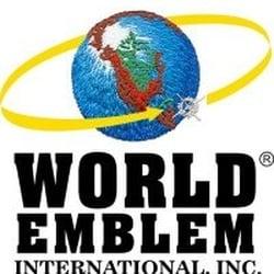World emblem beg r offert screen printing t shirt for T shirt printing miami fl