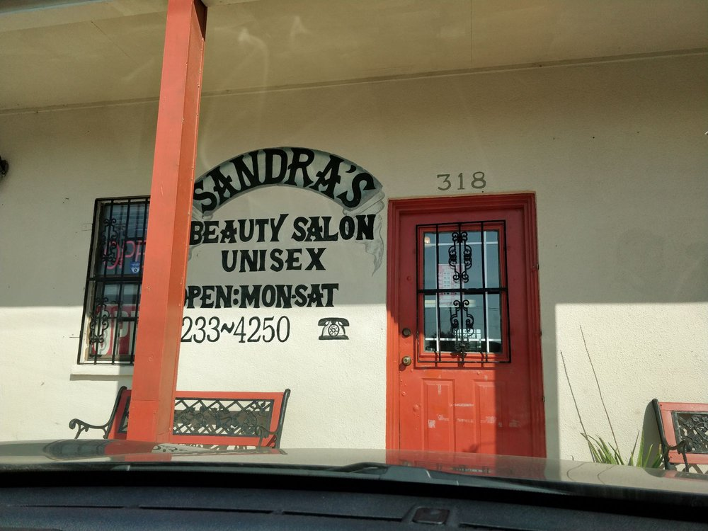 Sandra's Beauty Salon: 318 N Arroyo Blvd, Los Fresnos, TX
