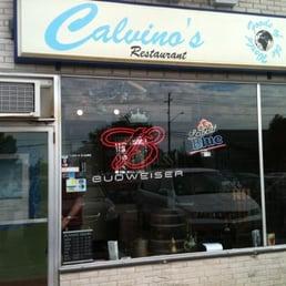 Calvino S Restaurant Toledo Oh