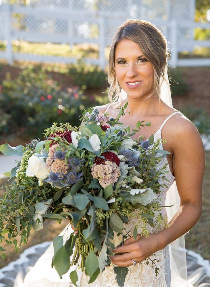 Brenda's House Of Flowers: 200 Chambers St, Woodstock, GA