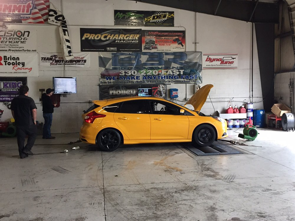 Big 3 Racing