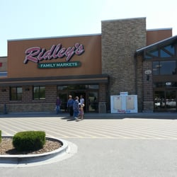 Photo Of Ridley S Family Market And Pharmacy Middleton Id United States