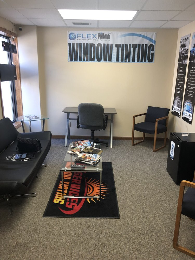 DT Services Window Tinting: 1121 3rd Ave SW, Carmel, IN