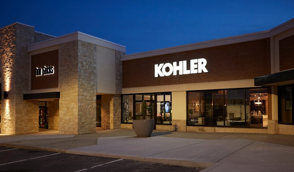 Kohler Signature Store - Kitchen & Bath - 5025 W 119th St, Overland ...