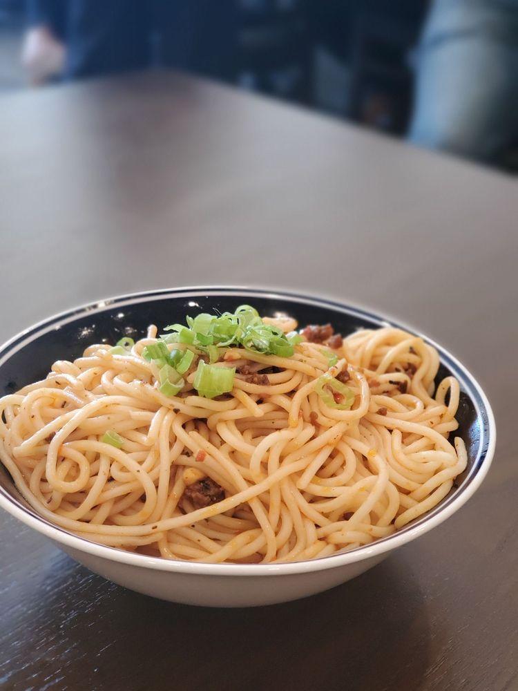 Sichuan Cuisine: 30 Mt Auburn St, Watertown, MA