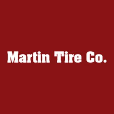 Martin Tire: 3801 N Broadway Ave, Muncie, IN