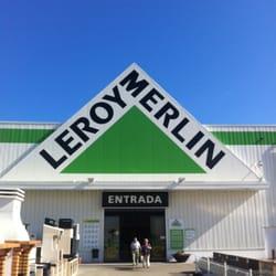 Leroy merlin decoraci n del hogar centro comercial - Leroy merlin tenerife telefono ...