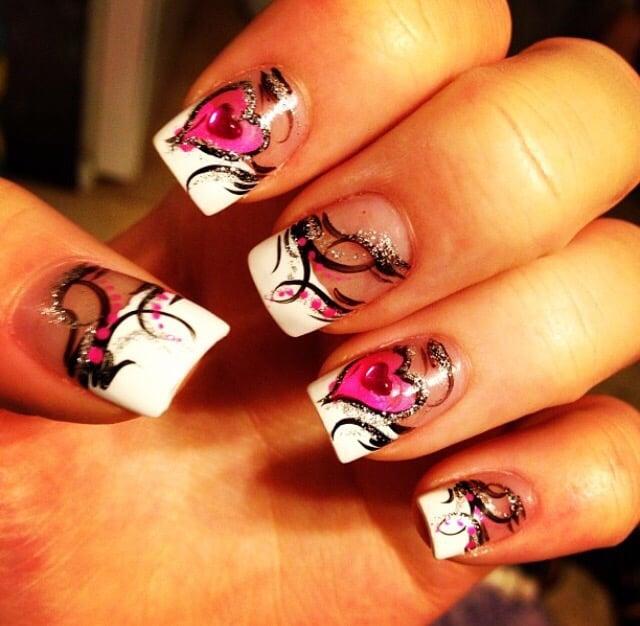 Pure Nails & Spa: 3370 E Bay Dr, Largo, FL
