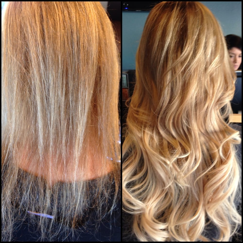 Adding Length And Volume With 3 Bundles Of Great Length Extensions
