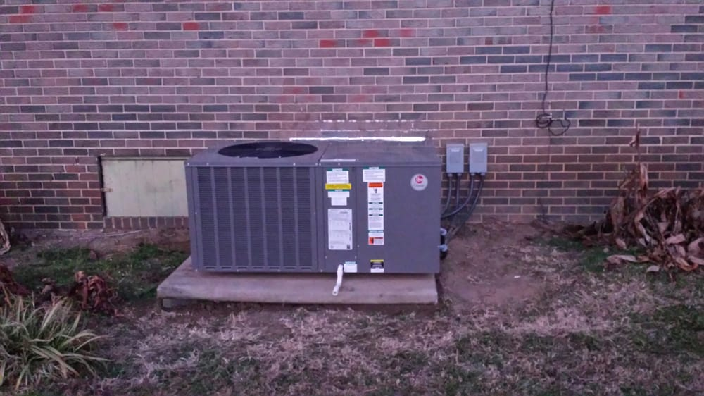 Payne's Heating and Air Conditioning Services: 1829 Fox Meadow Trl, Cullman, AL