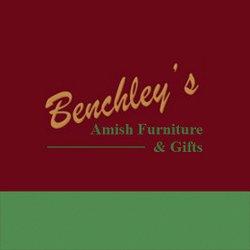 Photo Of Benchleyu0027s Amish Furniture U0026 Gifts   Clare, MI, United States