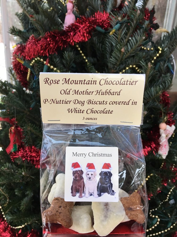 Rose Mountain Chocolatier: 21 Highland Lakes Rd, Vernon, NJ