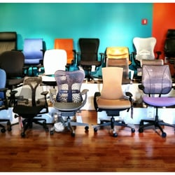 Photo Of Office Designs   Northbrook, IL, United States. Need A Chair?