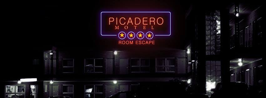 Picadero Motel Room Escape Barcelona