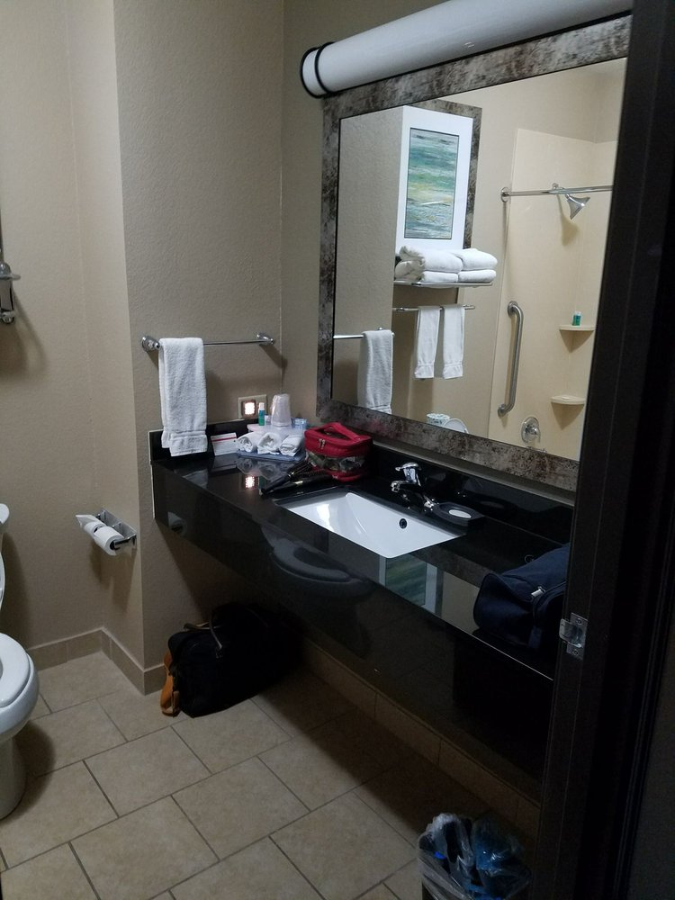 Holiday Inn Express & Suites Forrest City: 220 Eldridge Rd, Forrest City, AR