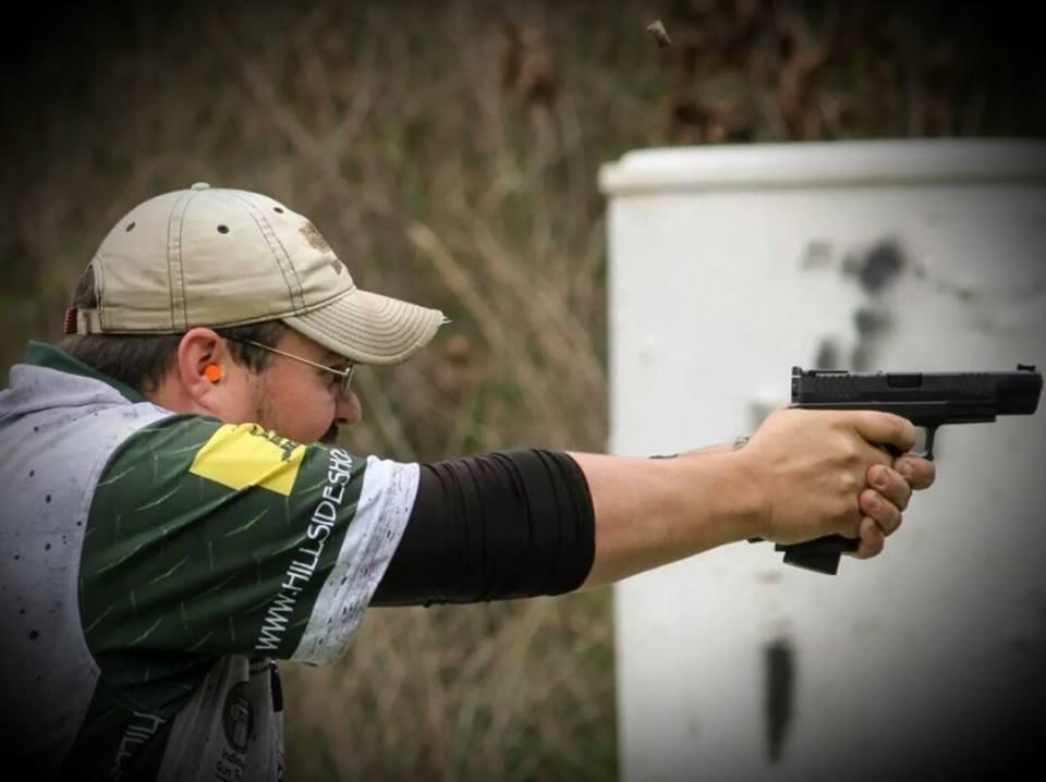 Hillside Shooting Sports: 7870 N Mayne Rd, Roanoke, IN
