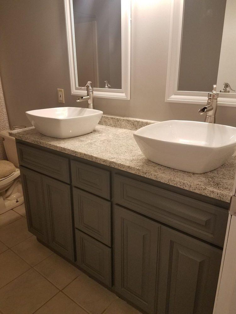 Rochester Granite Designs: 7447 Dresser Dr NE, Rochester, MN