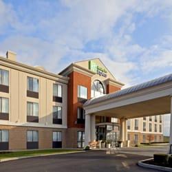 Photo Of Holiday Inn Express Suites East Greenbush Rensselaer Ny United States