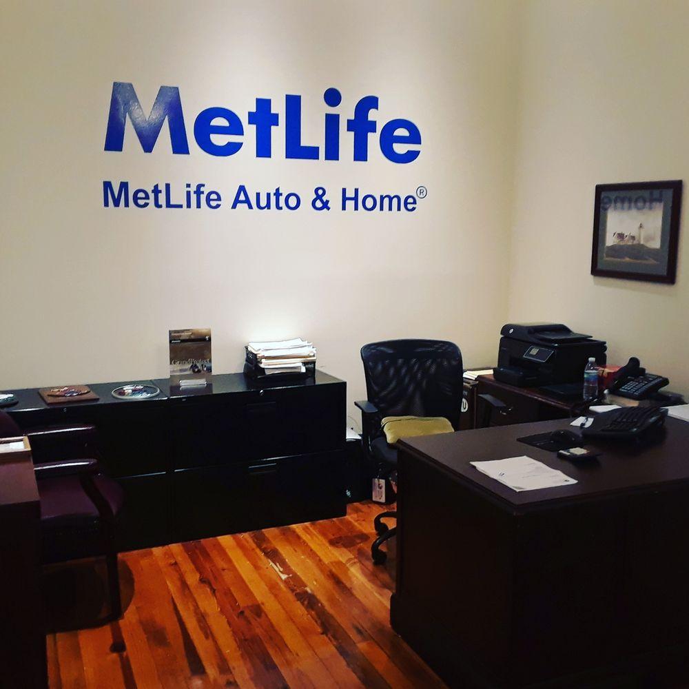 Stuart Rimmer - MetLife Auto & Home