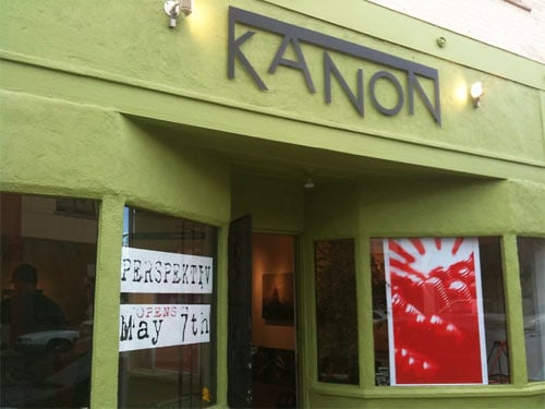 Image result for KANON COLLECTIVE DENVER