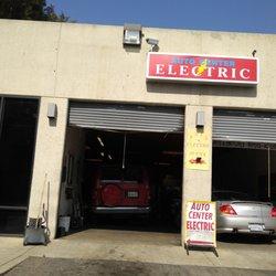 auto wiring repair shop near me