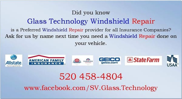 State farm windshield repair