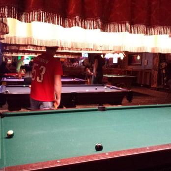Photo Of Longshanku0027s Billiards   Greensboro, NC, United States.