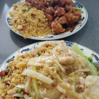 Photo Of No 1 Chinese Restaurant Hagerstown Md United States En Chow