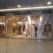 buy online 62e97 2b3e9 Mango - Abbigliamento - Stazione Centrale, Stazione, Napoli ...