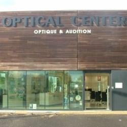 Optical Center - Ópticas y ópticos - 16 rue Jacques Rueff, Vannes ... ff9831dcb5e4