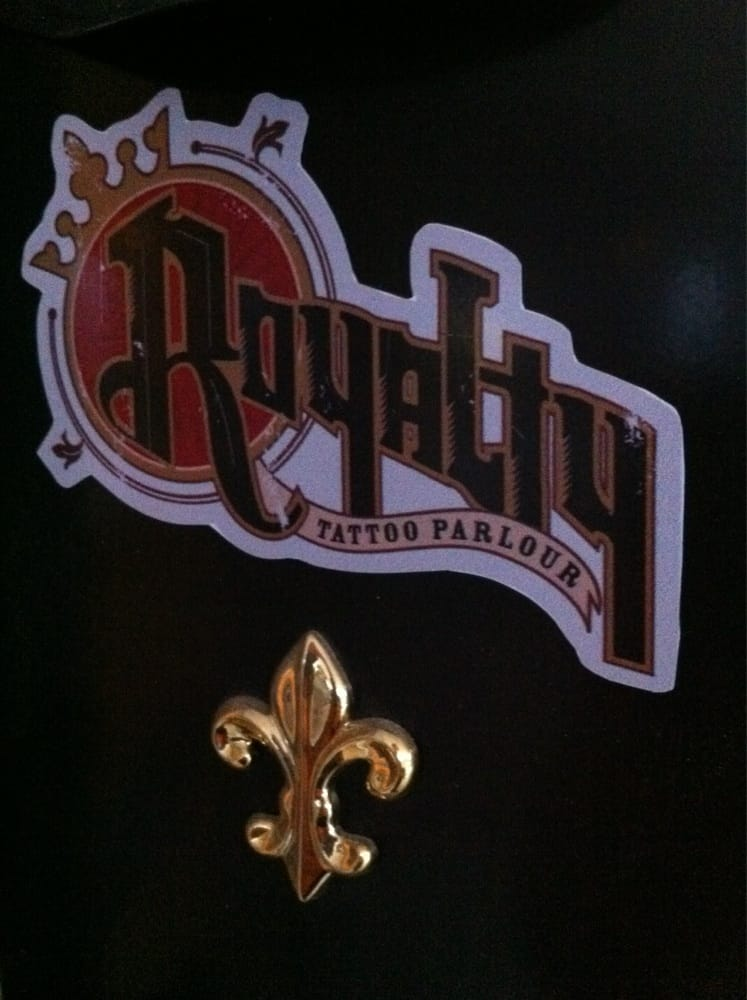 Royalty Tattoo Parlour: 103 N Saginaw St, Durand, MI