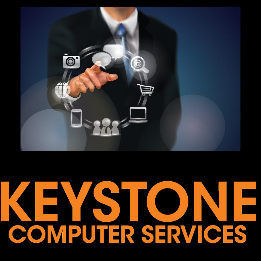Keystone Computer Services: 1 Renaissance Dr, Irwin, PA