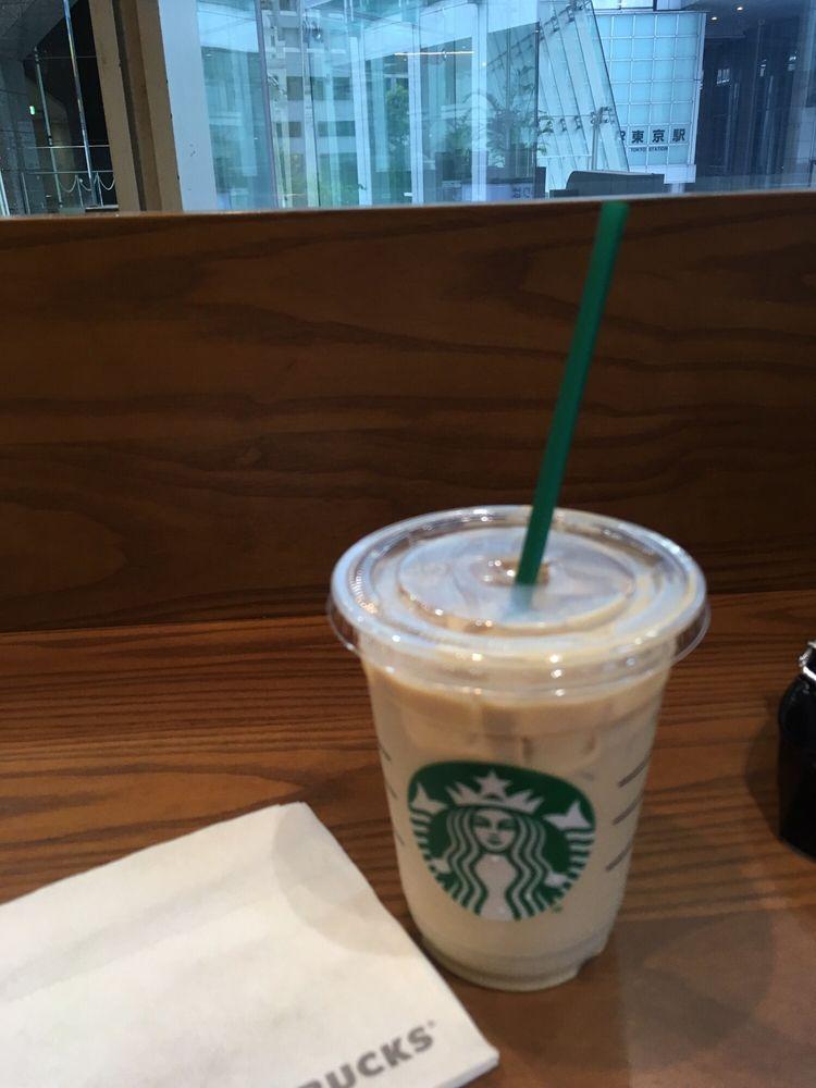 Starbucks Tokyo Station City Sapiatawa