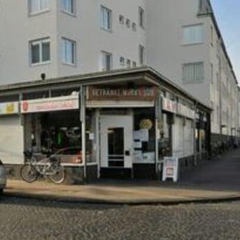 Getränke - und Biergroßhandlung Friedhelm Kuhles - GESCHLOSSEN ...