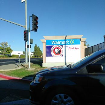 Photo of Walmart Supercenter - Roseville, CA, United States