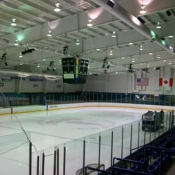 Photo Of Fox Valley Ice Arena Geneva Il United States