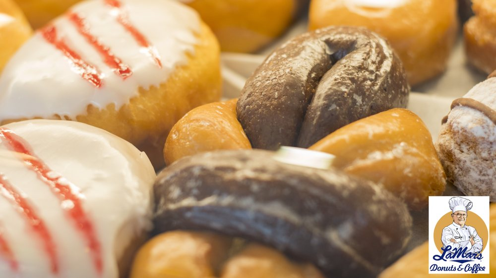 LaMar's Donuts and Coffee