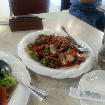 Photo Of Li Zhou Seafood Restaurant Fremont Ca United States Beef Dish