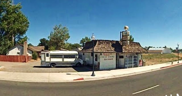 Rubio's Tacos: 658 North Main St, Alturas, CA