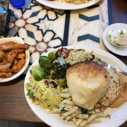 Fadi S Mediterranean Grill Order Food Online 198