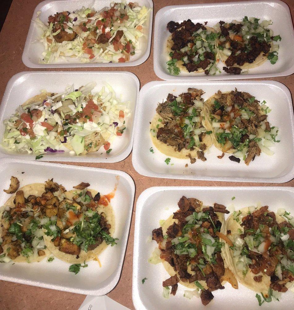 Loco Burrito