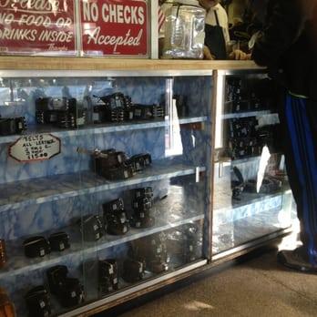 Smoke Shop Bergen Ave Jersey City