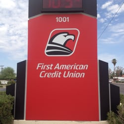 First American Credit Union 10 Reviews Banks Credit Unions