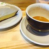 Alaska Coffee Roasting Menu