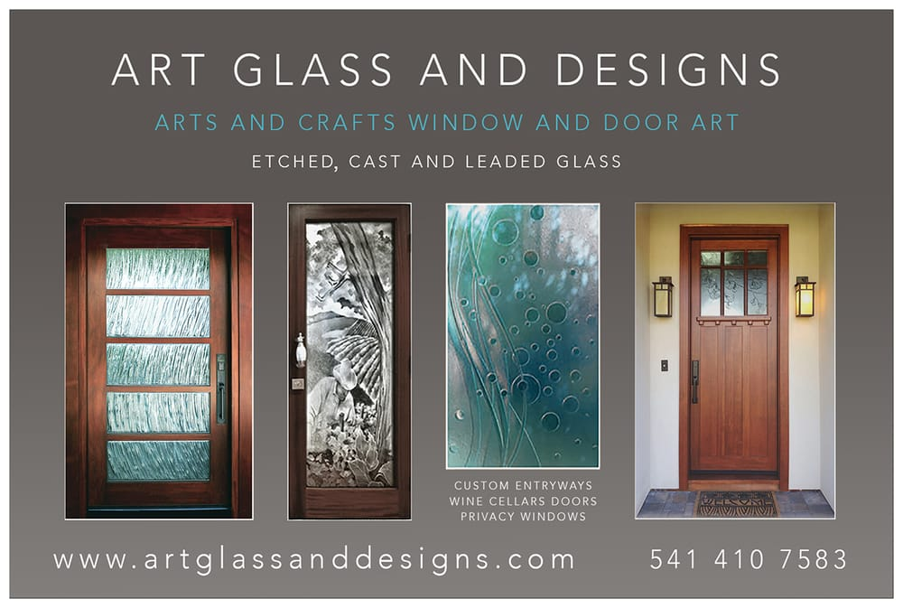 Art Glass And Design Arts Crafts 20440 Keystone Ct Bend Or