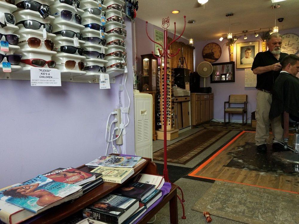 John's Barber Shop: 160 Mac Arthur Blvd, Bourne, MA